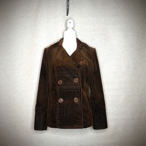Juicy Couture Corduroy Jacket